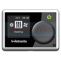 Webasto Air Top 2000STC EVO 40 EVO 55 Heater 7 Day Timer Multi Controller 9030910D 9030065E