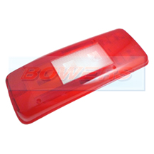 Hella Rear Combination Tail Lamp/Light Lens For DAF CF, LF, XF 2012->