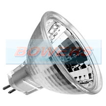 Ring Halogen Dichroic Bulb 24v 20w 38 Degree MR16 A242038