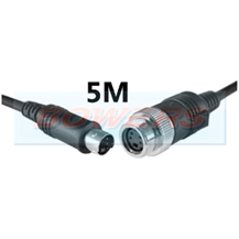 Brigade BE-L105 5m Elite & Extreme Camera Cable