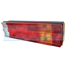 Rear Offside Combination Tail Lamp/Light Unit For Mercedes Atego/Sprinter Commercial Vehicles