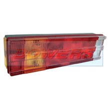 Rear Nearside Combination Tail Lamp/Light Unit For Mercedes Atego/Sprinter Commercial Vehicles