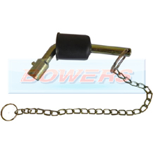 Spare Key For Heavy Duty Battery Isolator Switch