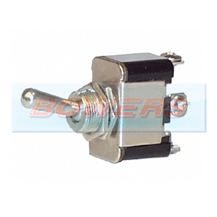 12v Heavy Duty Metal Toggle Switch ON/ON