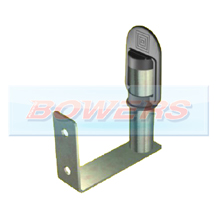 DIN Beacon Vertial Mounting Stem/Pole/Bracket
