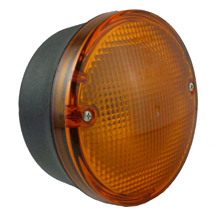 Bulbed Indicator Lamps