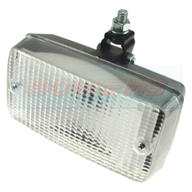 Reverse Light Lamp With Mounting Bracket