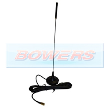 DAB Digital Radio Passive Magnetic Roof Mounted Car Aerial/Arial/Ariel Antenna