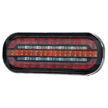 12v/24v LED Rear Combination Light Lamp With Dynamic Indicator FT-320