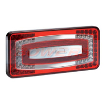 Jokon L930 10.2300.002 Compact LED Rear Combination Light Lamp
