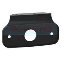 90° Mounting Bracket For FT-020 Oval LED Marker Lamps/Lights