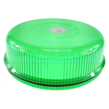 Green Replacement Lens For Maypole MP4070-4073 LED Beacons