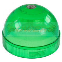 Green Replacement Lens For Maypole MP4090-4093 LED Beacons