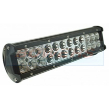 "305mm 12"" Inch LED Light Bar Spot Light Beam 72W 12v/24v Maypole MP5072"