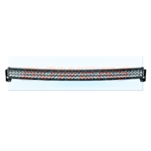 "Rigid Industries RDS Series PRO 40"" Inch Hybrid Spot Curved LED Light Bar 884213"