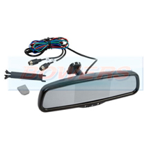 "Ring RBGMM43 4.3"" TFT Reverse Reversing Interior Rear View Mirror Monitor"