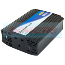 Ring PowerSource RINVU300 12v - 240v 300w Power Inverter