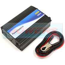 Ring PowerSource RINVU500 12v - 240v 500w Power Inverter