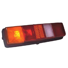 Rear Combination Lights