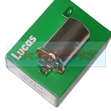 Genuine Lucas SFB105 35020 FL5 12v 42w 3 Pin Flasher Unit
