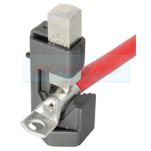 Heavy Duty Battery Cable Large Terminal Lug Hammer Or Vice Crimping Tool